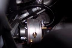 LPG Autogasumrüstung