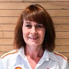 Susanne Scheibenzuber