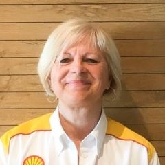 Doris Kandlbinder
