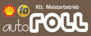 autoroll.de Logo